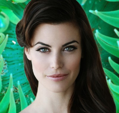 Once Upon a Time | Meghan Ory